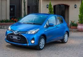toyota yaris south africa price toyota s radical yaris arrives in sa wheels24