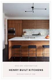 design inspiration henry built kitchens minimalist kitchen