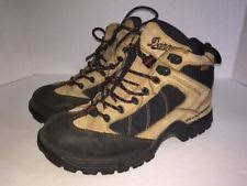 womens hiking boots size 9 womens danner boots ebay