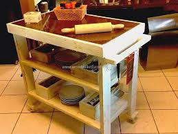 repurposed pallet kitchen island wood pallet furniture