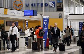 united says basic economy fares aren u0027t yet delivering expected