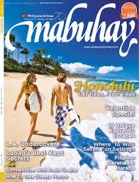 cuisine am駻ique latine mabuhay magazine february 2012 by eastgate publishing corporation