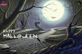 halloween scary spider web 1024x640 halloween scary spider web