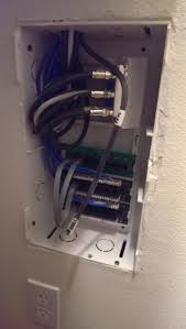 how does pre wired ethernet work page 3 avs forum home page 3 avs forum home theater discussions and reviews