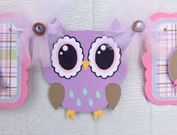purple owl baby shower decorations 25 best ideas about owl banner on owl baby shower