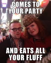 Blake Meme - blake boston aka scumbag steve adopts his own meme to launch rap