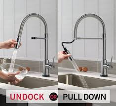 kitchen faucets touchless finest touchless kitchen faucet