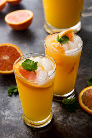 mango mojito recipe mango orange mojito virgin eazy peazy mealz