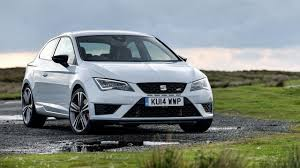 seat leon cupra review top gear