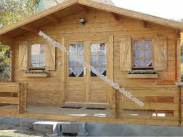 bureau de jardin bois bureau de jardin en kit best of kit chalet de jardin bois pavier 20