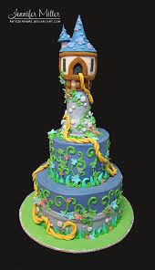 tangled cake topper tangled cake by artediamore on deviantart