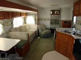 Fleetwood 5th Wheel Floor Plans Awesome Fleetwood Prowler 5th Wheel Floor Plans Part 13 1976