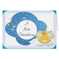 Harry Potter Congratulations Card Congratulations New Grandson Greeting Card Zazzle Com