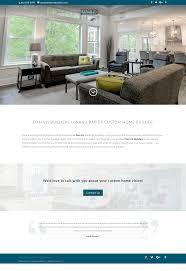 dan vis builders grand rapids web design by valorous circle