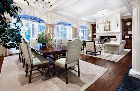 Long Dining Room Table Stunning Square Dining Room Table Photos Rugoingmyway Us