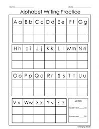 practice alphabet alphabet writing practice reading on strawberry