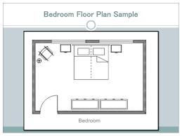 bedroom sketch plan pencil and in color bedroom