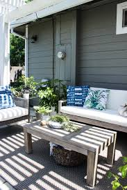 growing vines in a planter u2014 chic little house