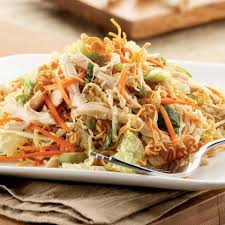 noodle salad recipes chinese chicken noodle salad recipe eatingwell