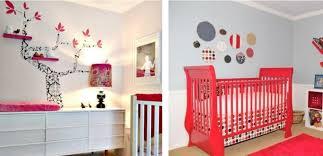 déco murale chambre bébé beautiful idee deco mur chambre bebe fille gallery seiunkel us