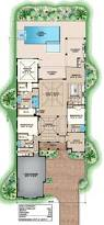 3 car garage dimensions beach style house plan 3 beds 3 50 baths 3527 sq ft plan 27 492