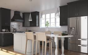 society shaker black kitchen cabinets willow lane cabinetry