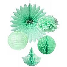 mint green tissue paper sunbeauty mint series mint green tissue paper pompom