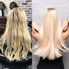 great lengths hair extensions cost correcting an extension service wrong behindthechair