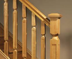 Modern Banisters Uk George Quinn Stair Parts Plus Stair Parts U0026 Stair Renovation