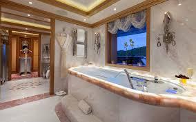 owner u0027s deck yacht solandge