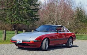 mazda rx 7 with a rb20det engineswapdepot com