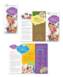 ngo brochure templates brochure template for csoforum info