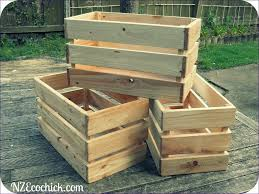 furniture marvelous where to buy large wooden crates used wooden