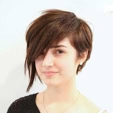 a symetric hair cut round face 50 spectacular pixie cut suggestions hair motive hair motive
