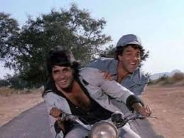 sholay how ramesh sippy managed to get rs 3 crore from his dad
