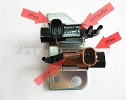 aliexpress com buy 2pcs lot new mr577099 emission solenoid valve