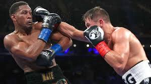 Best Resume In Boxing by Talks Resume For Gennady Golovkin Canelo Alvarez Showdown
