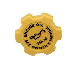 yellow subaru wrx subaru oem oil cap ej motors fastwrx com