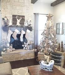 30 rustic farmhouse christmas decorating ideas a hundred affections
