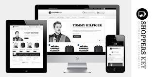 shoppers key responsive magento theme by thimfy themeforest
