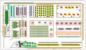 vegetable garden plan for a beginner the garden inspirations