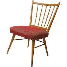 chaise allemande chaise allemande en orme par carl sasse pour casala 1950 design