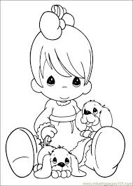 pre images photo albums precious moments baby coloring pages