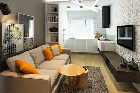 how to decorate rooms how to decorate a kitchen that s also part of the living room