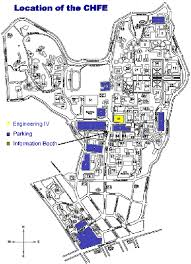 map of ucla chfe location