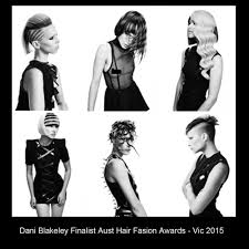 hair colourest of the year 2015 st kilda hairdresser finalist in the australian hairdressing
