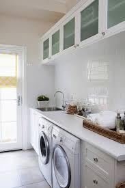 Space Saving Laundry Ideas White 10 favorites clever laundry rooms space saving edition laundry