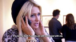 Paris Hilton Meme - paris hilton memes posted on twitter by the heiress herself gives