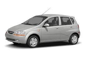 2006 chevrolet aveo ls 4dr hatchback specs and prices