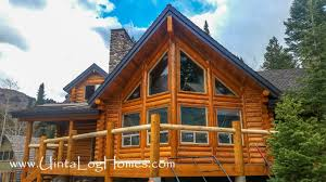 Log Home Plans Log Home Kits Utah Log Home Builders Luxury Uinta Log And Timber